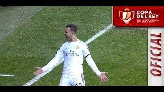 Resumen de Real Madrid (3-0) Atlético de Madrid - HD Copa del Rey