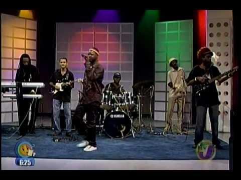 High Symbol Band On Tv Smile Jamaica Morning Time Program Youtube