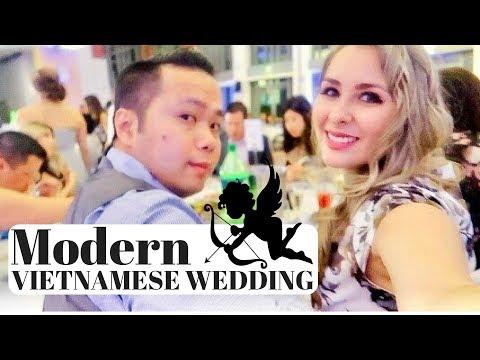 AMWF   Attending A Modern Vietnamese Wedding 💖