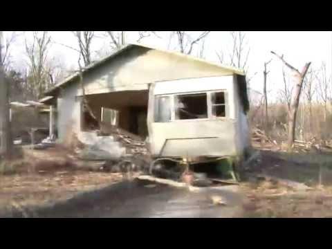 HSMO Disaster Team Responds to Branson Tornado