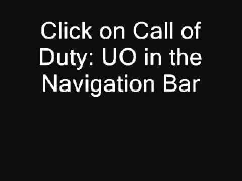 How And Where To Download Call Of Duty: United Offensive For Free - Working