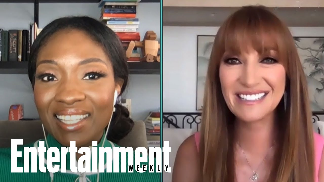 Jane Seymour Wants To Be In The 'Battlestar Galactica' Reboot | PeopleTV