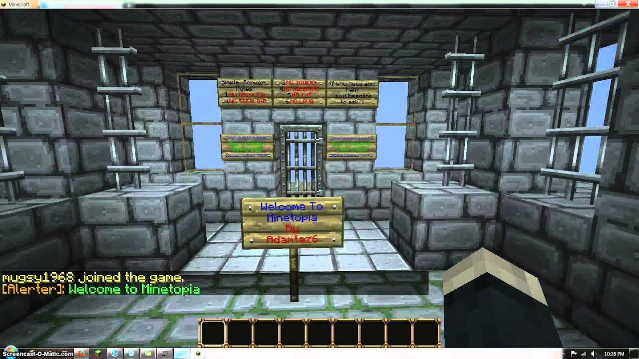 Server Ip 4 Minecraft 5 Minecraft Address 1