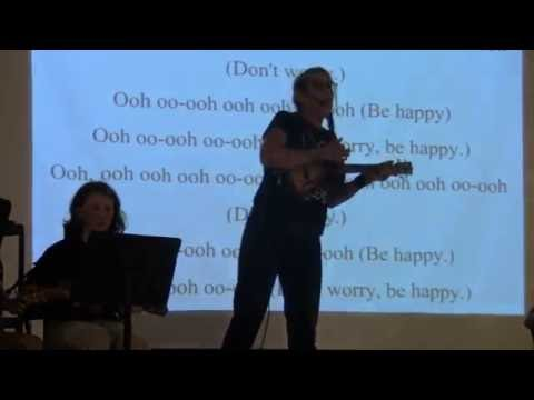 Heathcote School Circle of Friends 2016: Don't Worry be Happy