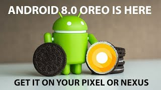How to Install Android 8 Oreo