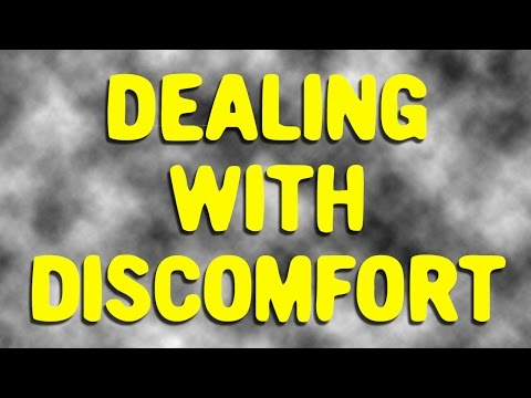 Growth Hurts - The Power of Embracing Discomfort