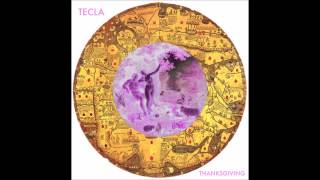 Tecla - Yea I Said It [feat. Iron Solomon + Kassa Overall]