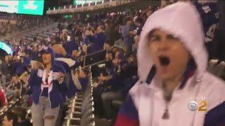 Daniel Jones Draft Pick Has Giants Fans Freaking Out
