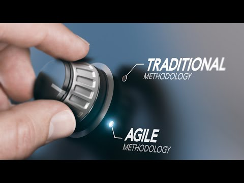 Differences Between Waterfall and Agile Requirements for Business Analysis