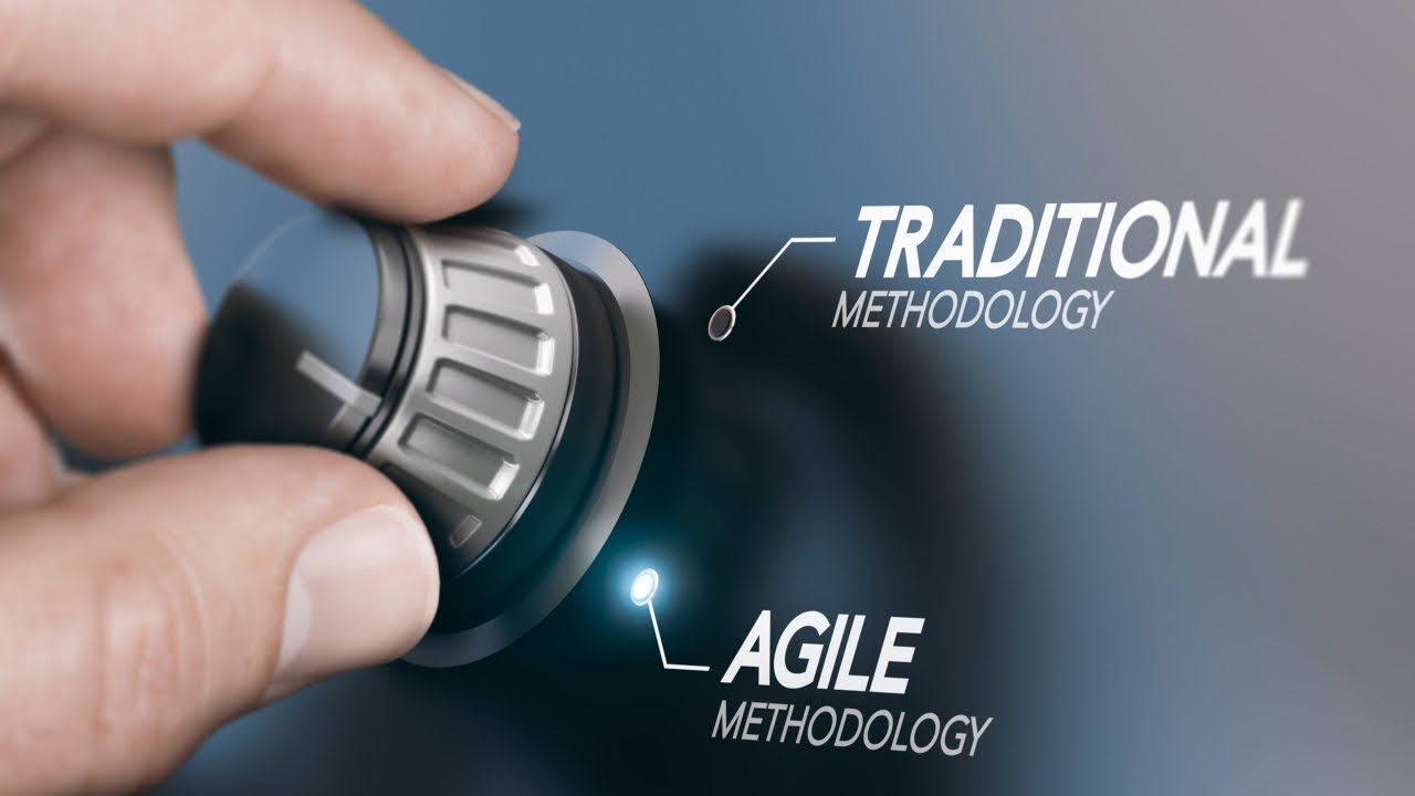 Differences between waterfall and agile requirements for for What is the difference between waterfall and agile