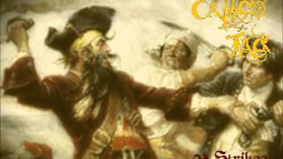 Calico Jack - 25 Strikes - Pirate folk metal