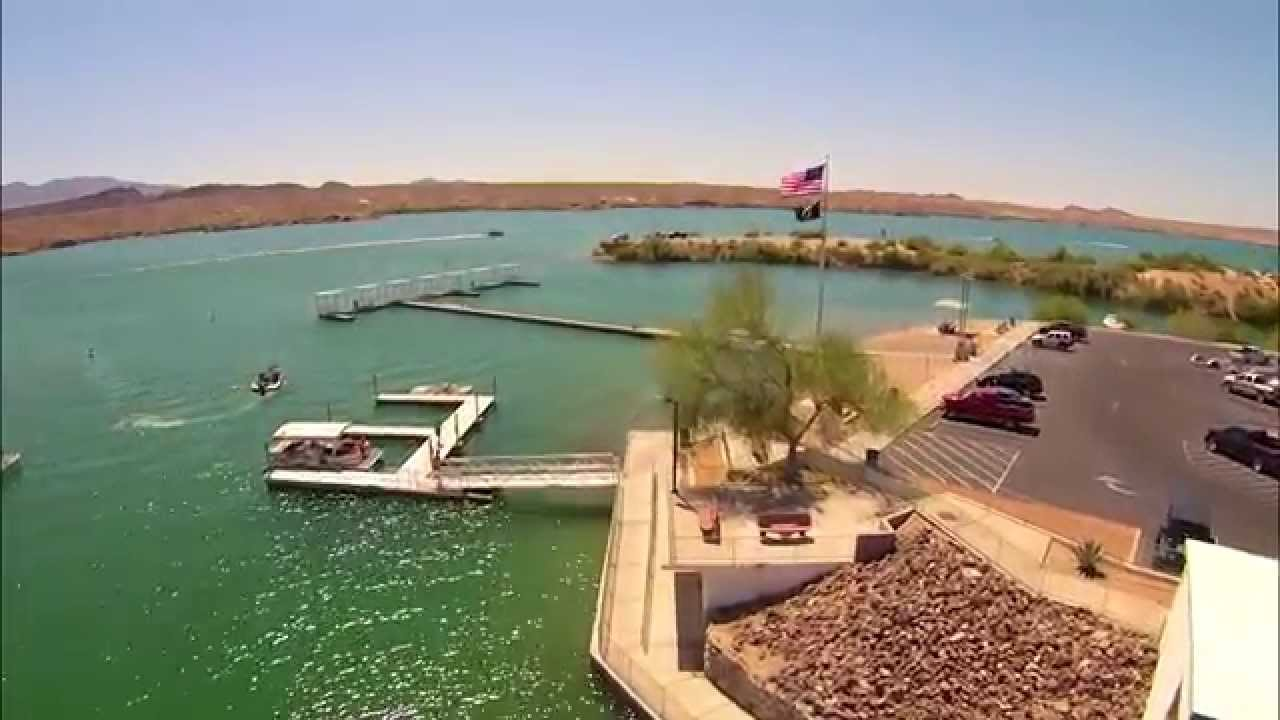 Site Six Boat Launch And Fishing Dock Lake Havasu City