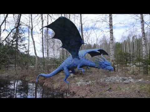 The Dragons of Armita | Easy origami dragon, Origami crafts ... | 360x480