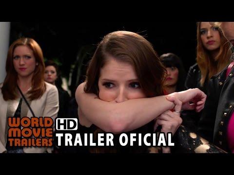 Trailer do filme A escolha perfeita 2