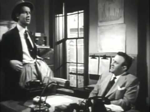 The Man Who Cheated Himself (1950)  [Film-Noir, Crime, Drama ]  - Cinematheque