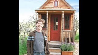The Tiny House Movement: Interview with Jay Shafer