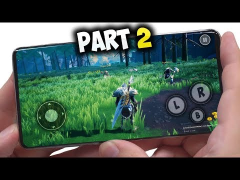 TOP 10 BEST 🔥 NEW ANDROID & IOS GAMES IN 2019/2020 | OFFLINE & ONLINE | ULTRA 🔥 GRAPHICS GAMES