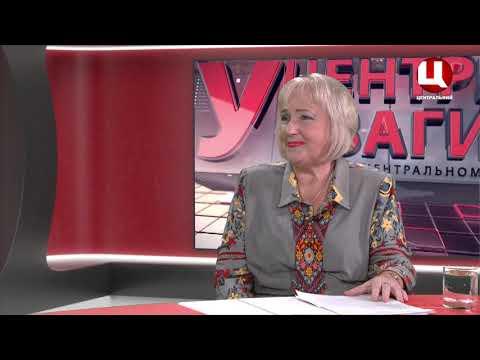 mistotvpoltava: Галина Захарченко, голова ради територіального відділення ВГО «Асоціація платників податків України»