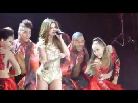 Selena Gomez - Me & The Rhythm - Verizon Center, Washington DC