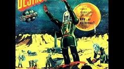 Man or Astro-Man?- Destroy All Astromen [Full Album]