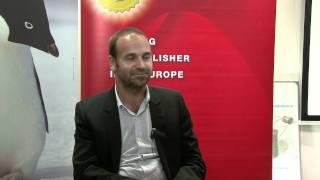 Interview: Mark Shuttleworth