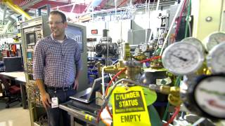 National Synchrotron Light Source: Lasting Memories thumbnail