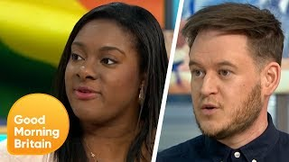 Should LGBT Lessons Be Taught in Schools? | Good Morning Britain thumbnail