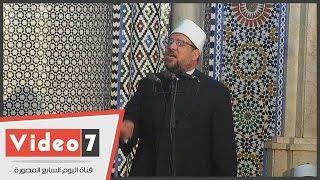 بالفيديو.. وزير الأوقاف يعلن عودة المسجد الجامع هذا العام فى ضوء الدروس المستفادة من الهجرة النبوية
