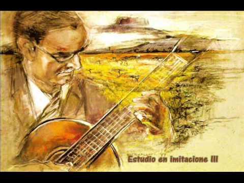 Antonio Lauro Sonata, Estudios, Homenaje a John Duarte