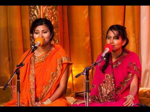 MERU Concert - Ganesh Stuti - Vidya and Vandana Iyer