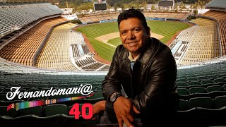 Fernando Valenzuela's legacy lives on | Fernandomania @ 40 Ep. 12