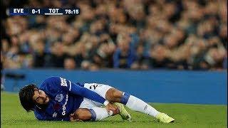 CAREER ENDING LEG BREAKS IN FOOTBALL (**WARNING**)