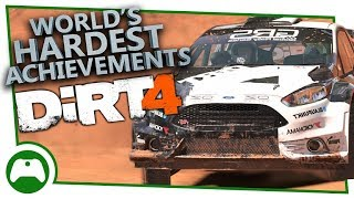 Dirt 4 (4K) | World