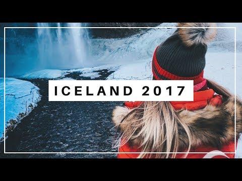 ICELAND 2017 | Shot on iPhone