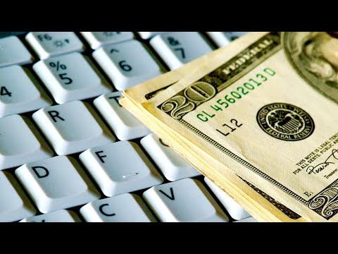 10 Ways You Can Make Money Online