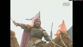 隋唐演義 ~集いし46人の英雄と滅びゆく帝国~ 第53話