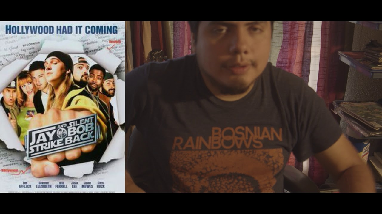 Download Jay And Silent Bob Strike Back 2001 Movie Review (View Askew Retrospective)