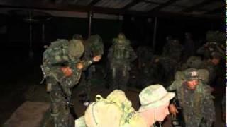 guerra na selva 2011