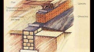 Фундамент (Типы фундамента)