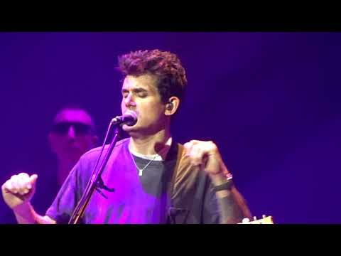 John Mayer- I Don't Trust Myself With Loving You- Sydney 00029