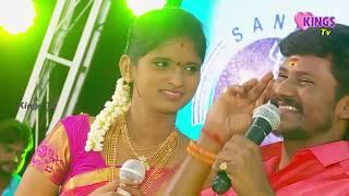 Vandha varandi song by senthil Ganesh and Rajalakshimi