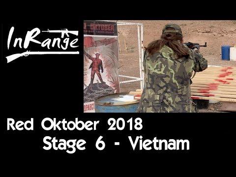 Red Oktober 2018 - Stage 6 - Vietnam