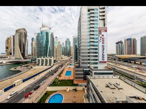 Dubai Marina, Marina Diamond