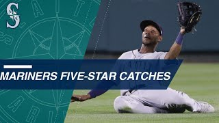 Statcast measures Mariners
