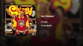 We Clubbin