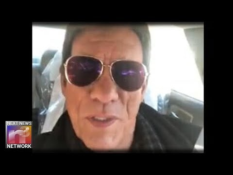 Actor Robert Davi RIPS Chuck Schumer - Hollywood Conservatives Are Coming Out Now
