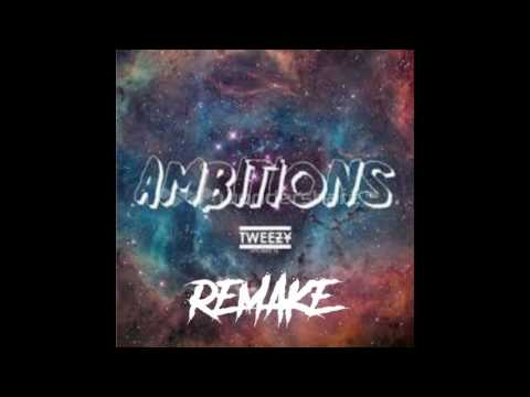 Tweezy - Ambitions [remake prod. by slie's beats] free beat