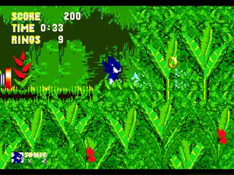 shadow in sonic 3 and knuckles hack download