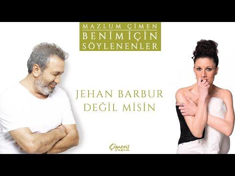 Mazlum Çimen & Jehan Barbur - Değil Misin mp3 indir