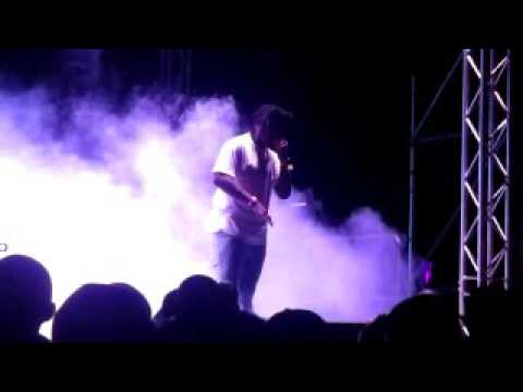 """Download Stilo Magolide Performs """"More"""" at Cassper Nyovest's Fresh Prince of Maftown"""